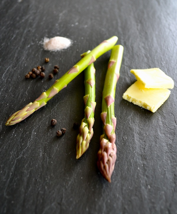 How to Sautee Asparagus