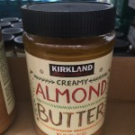 Costco Almond Butter