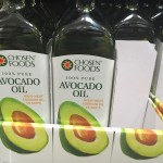 Costco Avocado oil