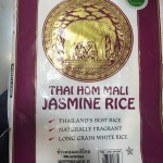 Costco Jasmine rice
