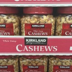 Costco cashews