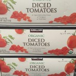 Costco diced tomatoes