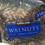 Costco walnuts