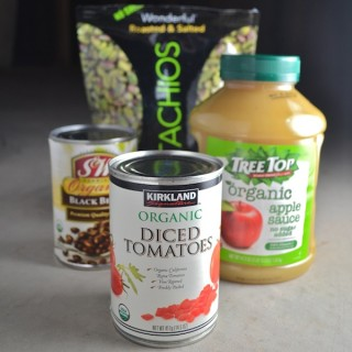 My favorite real food Costco products